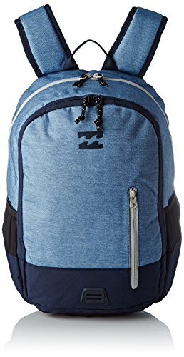 BILLABONG Command Lite Pack Mochila, Hombre, Azul (Navy Heather), 1x1x1 cm (W x H x L)