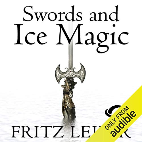 Swords and Ice Magic cover art