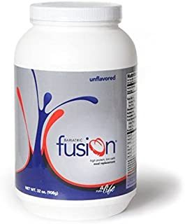 Bariatric Fusion Meal Replacement 2LB Tub - Unflavored