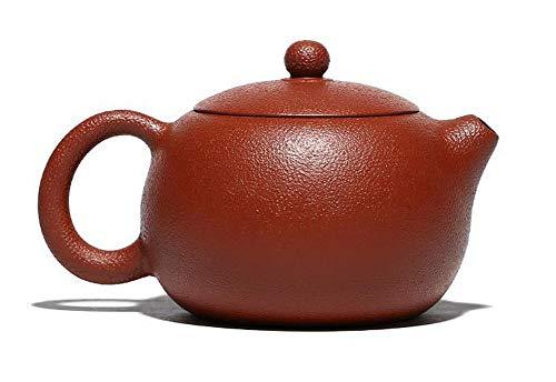 Zisha Topf Original Mine Dahongpao Dahongpao Primel Blume Pflaume Tee Set Teekanne handgefertigt Tee Set Geschenk Wasserkocher