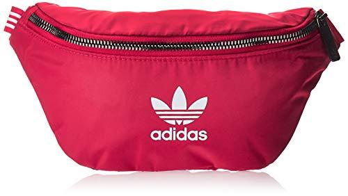 adidas ED5876 - Mochila para Mujer, Color Rojo, Talla única