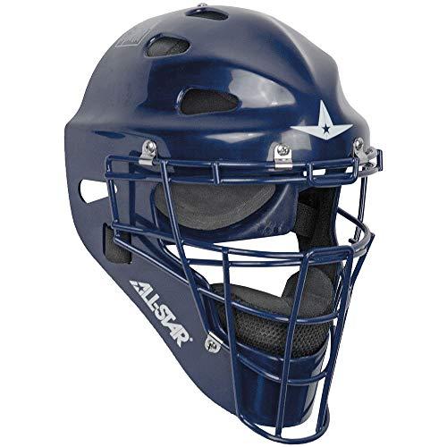 All-Star Youth Hockey Style Catcher's Helmet