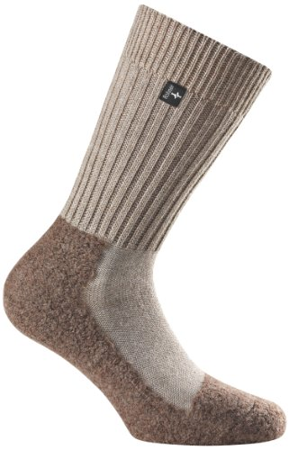Rohner advanced socks | Wandersocken | Original (36-38, ton)