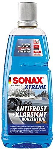 SONAX 232300 XTREME AntiFrost und KlarSicht Konzentrat 1 Liter