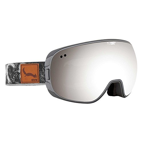 Spy Omen Mx Goggle Zubehör, Clear Tear/Off, One Size