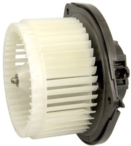 Four Seasons/Trumark 75753 Blower Motor with Wheel