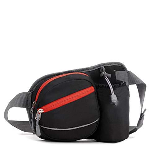 Jiayi Running Kettle taille tas mannen en vrouwen outdoor sporttas multifunctionele taille tas