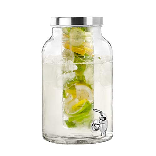 water and fruit dispenser - 5