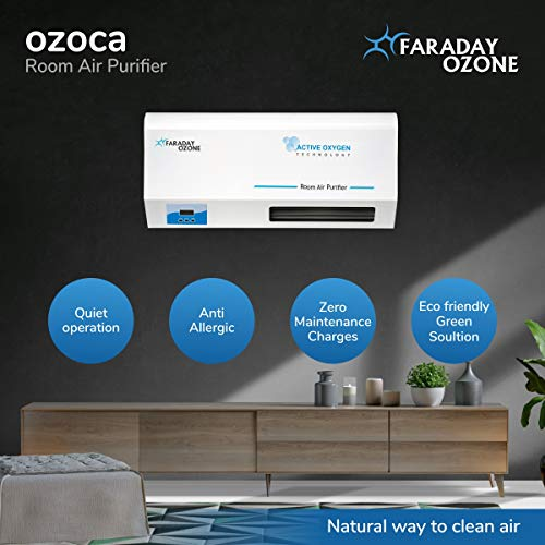 Faraday Ozone Ozoca R250