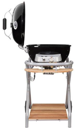 Outdoorchef AMBRI 480 G schwarz BBQ Gasgrill Kugelgrill - 2