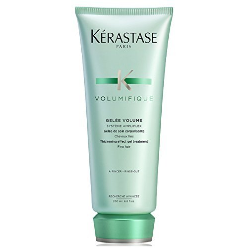 Kérastase Resistance Volumifique Thickening Effect Gel Treatment für feines Haar 200ml
