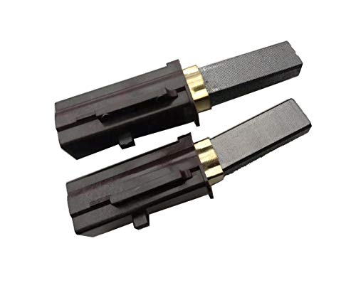 2x schleifkohle Brosse à Charbon 6,5*8*13,5mm pour différents électro-Outils