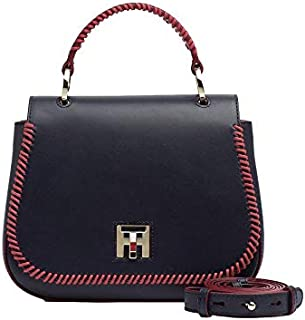 Tommy Hilfiger Bag For Women,Multi Color - Crossbody Bags
