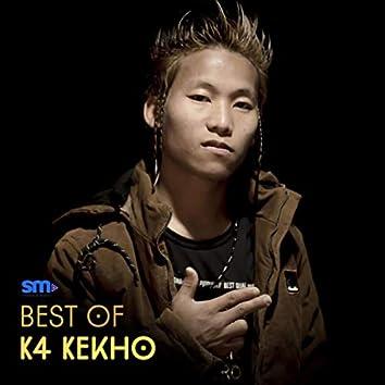 Best of K4 Kekho
