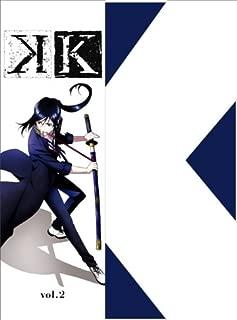 K vol.2 [Blu-ray]
