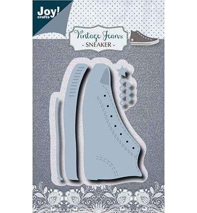 Joy!Crafts Stanz- und Prägeschablone - Schlittschuhe