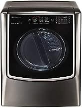 LG DLEX9500K 9 Cu.Ft. Black Stainless Smart Electric Dryer