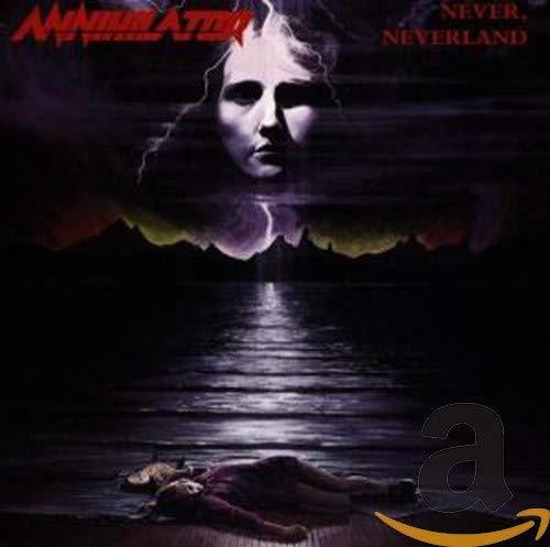 Never, Neverland (Reissue)