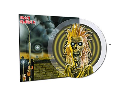 Iron Maiden [Vinyl LP]