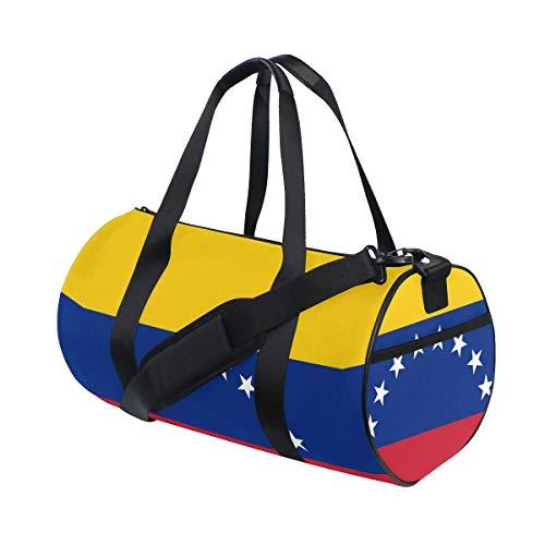 Eslifey Venezuela - Bolsa de deporte para hombre y mujer