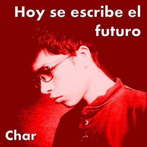 Charsoy