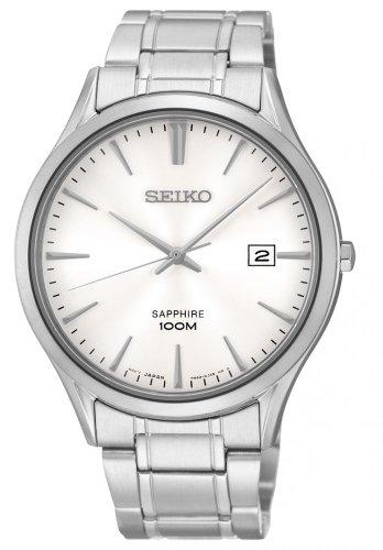 Reloj hombre SEIKO NEO CLASSIC SGEG93P1