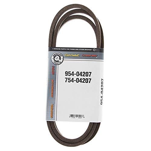 CUB CADET 954-04207 Hydro Transmission Drive V-Belt LGT SLTX LGTX LTX 1042 1045