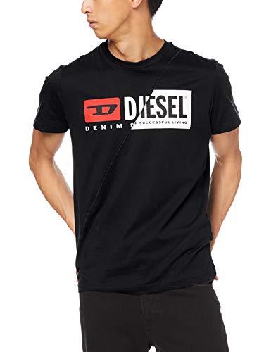 T Diego Cuty T-Shirt - Black