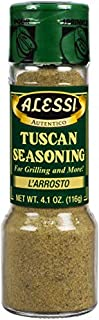 Alessi Seasoning Tuscan, 4.09 oz