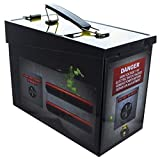 Fourth Castle Ghostbusters Ghost Trap Tin Lunch Box
