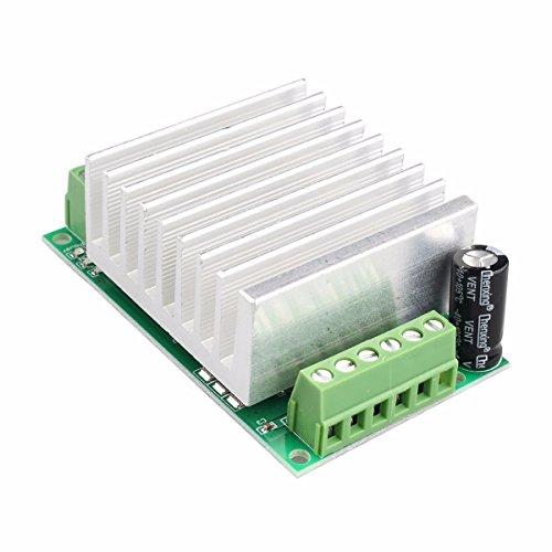 TB6600 4,5A CNC Single-Axis Schrittmotor Driver Board Controller für Arduino PIC AVR ARM DSP-Elektronik