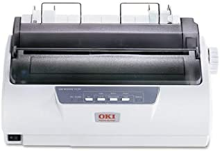 $253 » Oki MICROLINE 1120 Dot Matrix Printer (62428503)