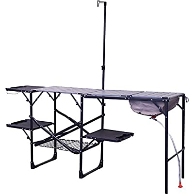 camp kitchen equipment, End of 'Related searches' list