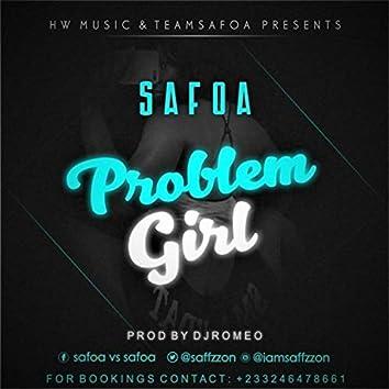 Problem Girl (feat. Safoa)