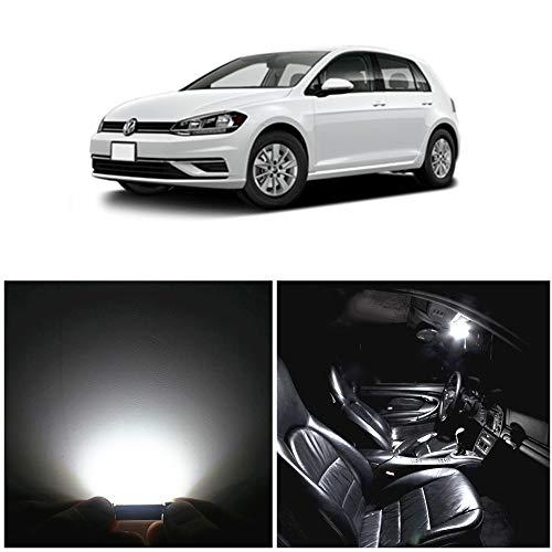 vw gti mk6 led headlights - 9