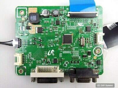 Samsung BN94-08434X BN41-02212A Main-Board Platine für S22E200B Monitor, NEU