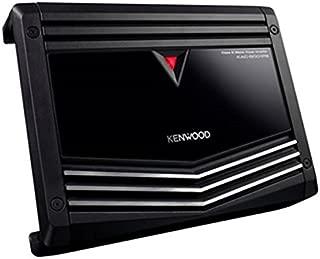 Kenwood KAC-5001PS 1000-Watt Mono Amplifier with LPF (Renewed)