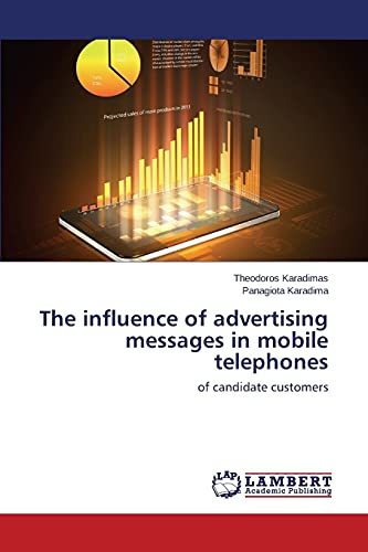 The influence of advertising messages in mobile telephones