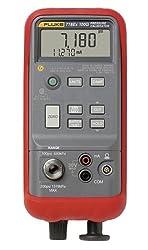 Fluke 718Ex 300 Intrinsically Safe Pressure Calibrator, 300 PSIG