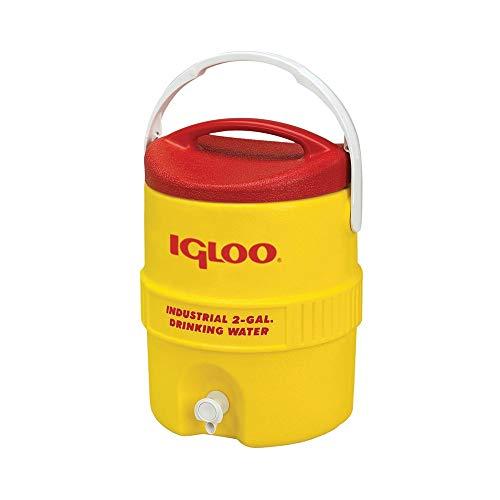 Igloo 421 Cooler Water Comm Plastc 2 Gal