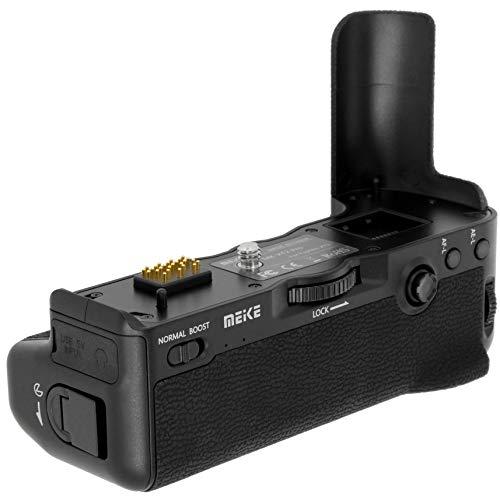Meike - Empuñadura de batería compatible con Fujifilm X-T2, repuesto para Fujifilm VPB-XT2 – MK-XT2