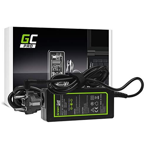 GC Pro Cargador para Portátil Samsung XE700T1C-K01 XE700T1C-K02 XE700T1C-K03 XE700T1C-MS1 Ordenador Adaptador de Corriente (12V 3.33A 40W)