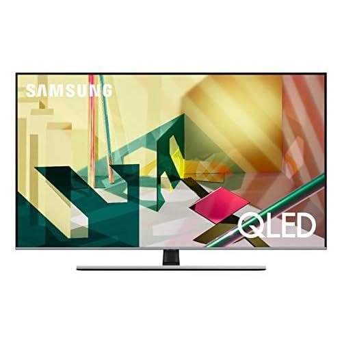 Samsung TV QE65Q70TATXZT Serie Q70T QLED Smart TV 65