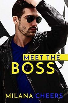 Meet the Boss: age gap mafia romance by [Milana Cheers, Linda Ingmanson]