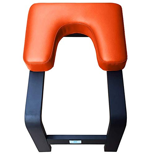 Best Buy! LMDS Fitness Yoga Headstand Chair Inversion Bench