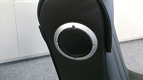 Lifestyle For Home Soundchair Gaming Chair mit Audiosystem