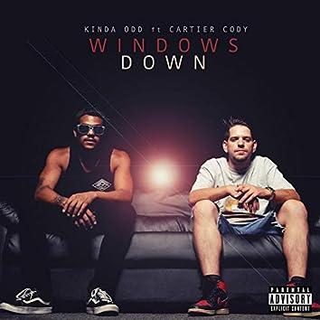 Windows Down (feat. Cartier Cody)