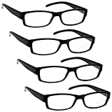 Reading Glasses Review and Comparison