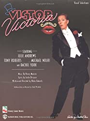 Victor/Victoria: Vocal Selections