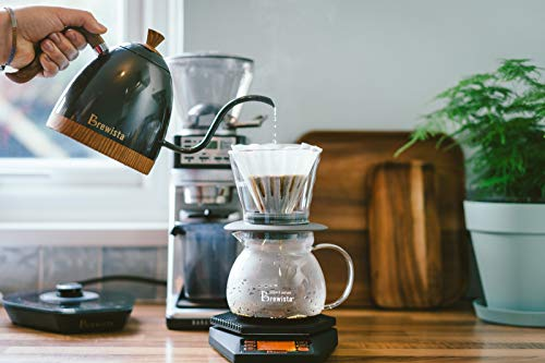 Brewista Pour Over Coffee Scale